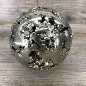 Boule Pyrite